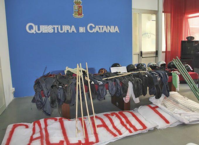 Catania, manifestazione contro Renzi: 39 denunce della Digos