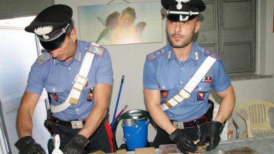 Palermo, 6 arresti per droga. Ci sono un licodiese e un biancavillese