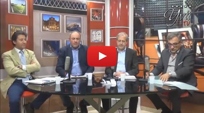 Santa Maria di Licodia: su Yvii Tv il confronto fra i candidati sindaco