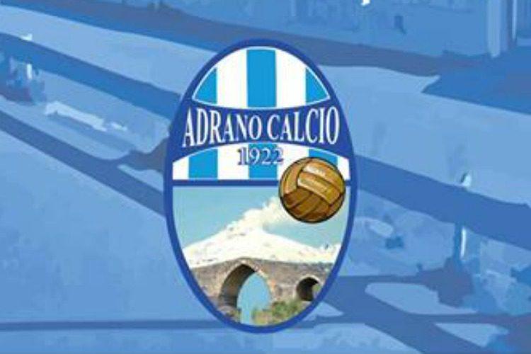 Calcio Sicilia, sabato 1 luglio la presentazione del nuovo Adrano Calcio