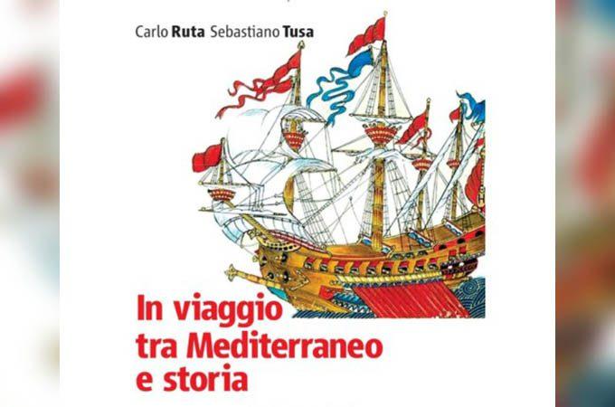 """Adrano, sabato al castello normanno la presentazione del libro """"In viaggio tra Mediterraneo e storia"""""""