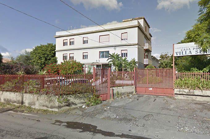 Belpasso, Villa Serena da bene confiscato a Polo di aggregazione per cittadini