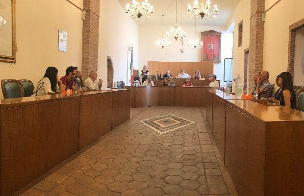 Santa Maria di Licodia, venerdì consiglio comunale