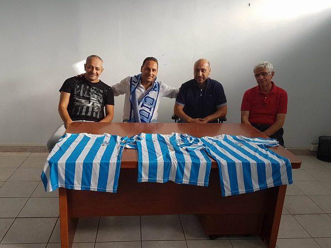 Calcio Sicilia, Nicola Basile è il nuovo allenatore dell'Adrano Calcio
