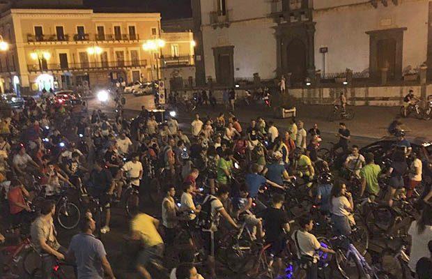 """Adrano, al via la quarta edizione di """"Adrano in bici"""""""
