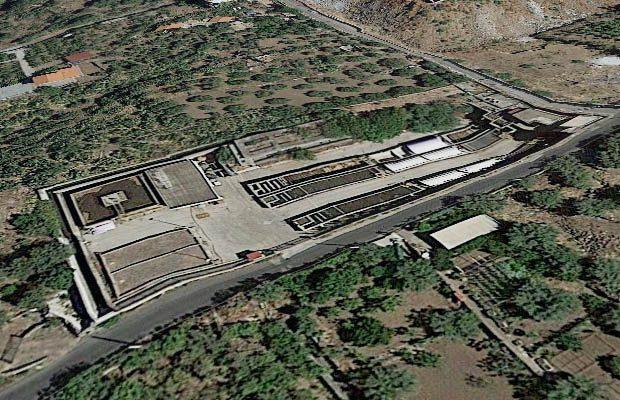 Biancavilla, 450 mila euro per adeguare il depuratore