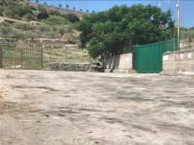 Ex discarica zona Fontana