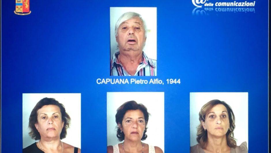 """Indagine """"Dodici apostoli"""", il """"santone"""" Capuana e le tre donne chiedono processo immediato"""
