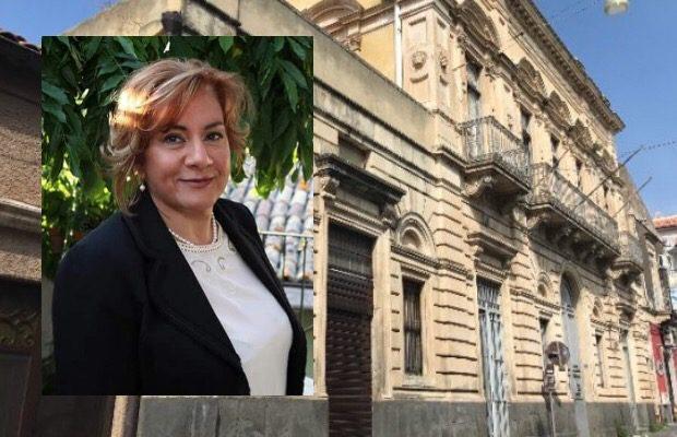 Santa Maria di Licodia. Palazzo Ardizzone, vicesindaco: «Scorrettezza di Francesco Nicolosi»