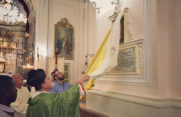 Biancavilla, conclusa la Grande Festa Estiva della Madonna dell'Elemosina