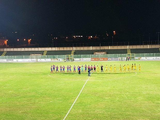 Calcio Sicilia, Eccellenza. Ai nastri di partenza il campionato del Paternò