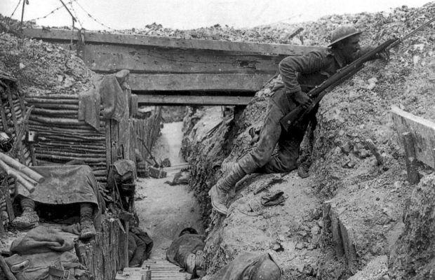 La prima guerra mondiale nei ricordi dei licodiesi