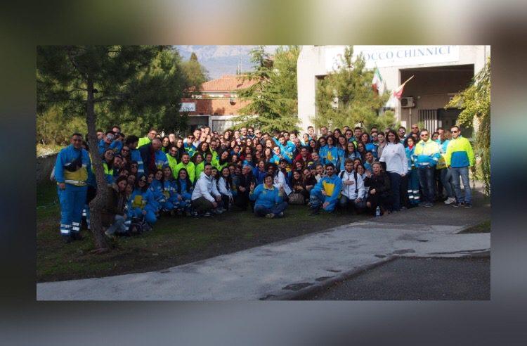 """Servizio Civile, grande successo per la """"Giornata dell'accoglienza"""" di Misericordie e Fratres"""