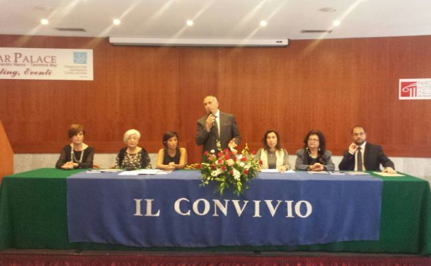 "Giardini Naxos, XVII Premio de ""Il Convivio"""