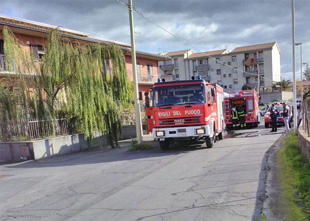 """Santa Maria di Licodia, sullo sbalzo di tensione interviene l'Enel: """"guasto accidentale"""""""