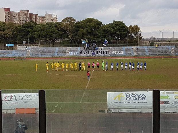 Calcio Sicilia. Il programma delle gare del weekend