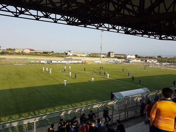 Calcio Sicilia, playoff-playout: svaniscono i sogni di Biancavilla, Misterbianco e Motta