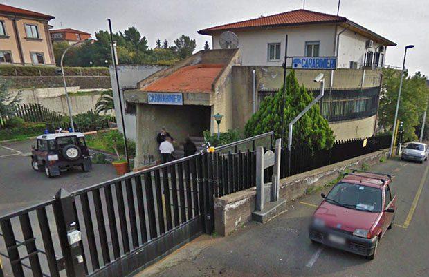 Belpasso, arrestato 56enne condannato per estorsione
