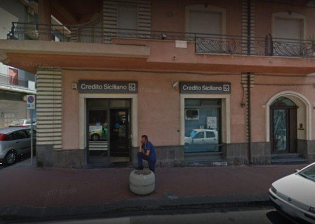 credito siciliano, chiudono 9 filiali a catania | yvii 24