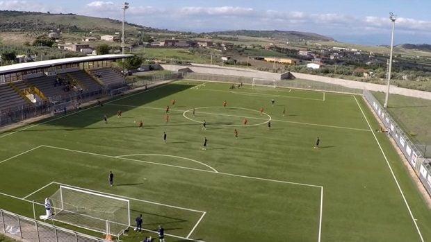 Calcio Sicilia. Al via domani playoff e playout dilettantistici