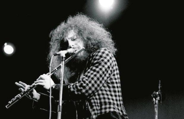 """Musica. """"Jethro Tull, 1968-1978"""", in un libro la storia della band di progressive"""