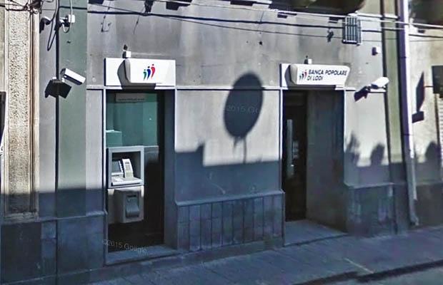 Santa Maria di Licodia. Chiusura Banco Popolare, l'amministrazione incontra i referenti