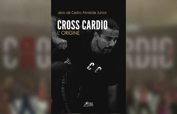 """Libri. Domani a Rimini la presentazione di """"Cross Cardio, l'origine"""""""