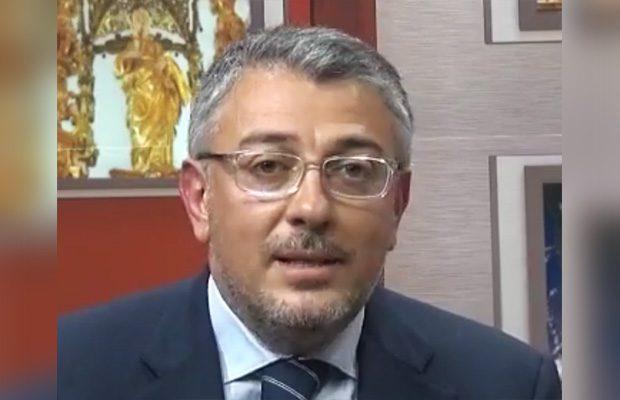 Belpasso, Daniele Motta è il nuovo sindaco