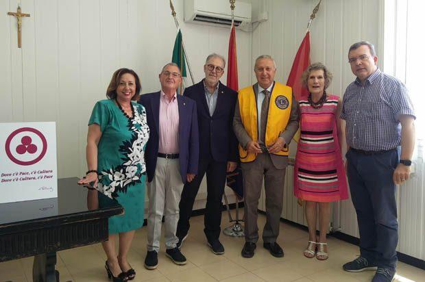 Catania. Ambliopia, screening gratuiti dei Lions