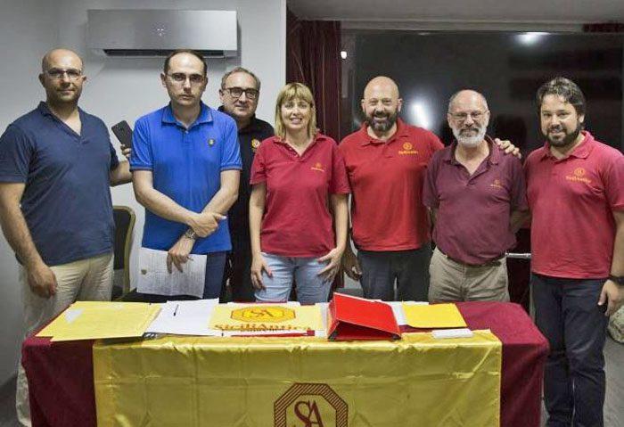 Simona Modeo riconfermata presidente di SiciliAntica