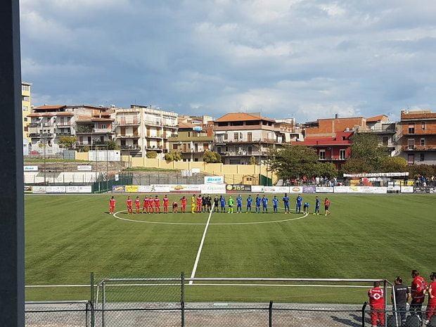 Calcio, Eccellenza Domani il ritorno dei sedicesimi di Coppa Italia