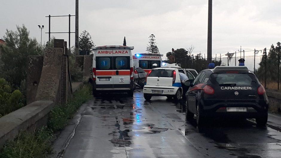 Paternò. Incidente mortale su via Giovanni Verga