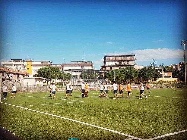 Calcio Sicilia. Parte il campionato: domani Biancavilla-Camaro