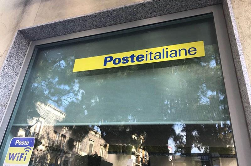 Belpasso, ancora fatture scadute recapitate da Poste Italiane