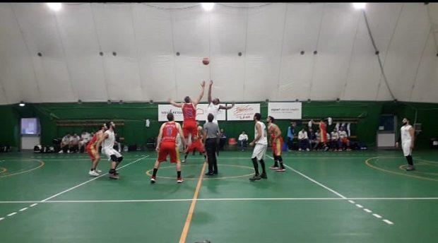 Basket. Stasera l'Adrano di scena a Torrenova
