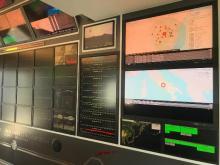Gli strumenti di monitoraggio della sede di Catania