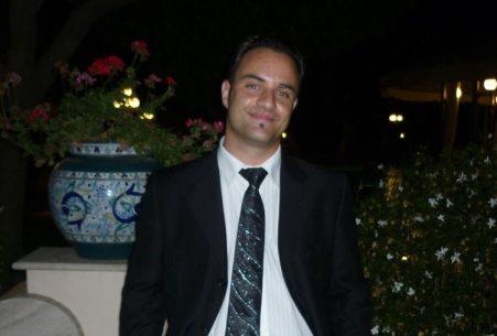 Gianfranco Fallica
