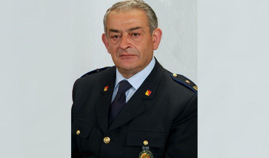 Adrano. È morto il Comandante della Polizia Municipale Carmelo Rao