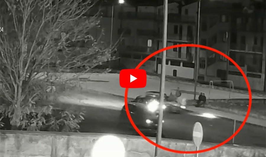 Paternò. Ragazzo travolto per uno sguardo di troppo: 4 arresti (VIDEO)