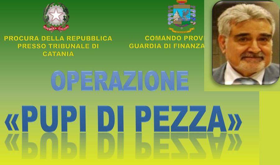 Catania. Truffe tributarie, 11 arresti: c'è anche Antonio Pogliese padre del sindaco di Catania. Coinvolte imprese di Paternò