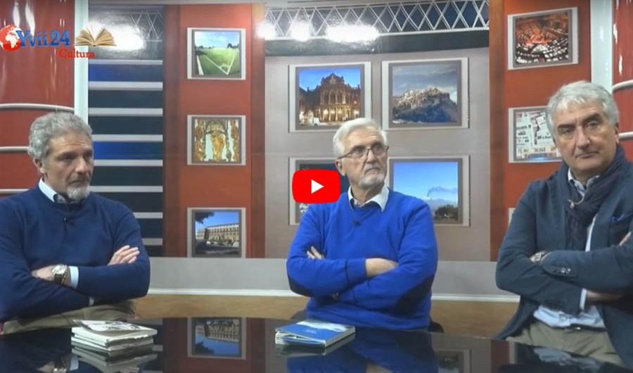 """Yvii24 Cultura. """"Etna è cultura"""""""