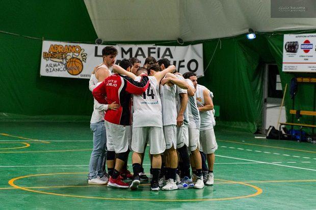 Sport. L'Adrano Basket a Milazzo per la salvezza