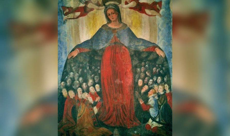 La storia della Madonna del Riparo di Paternò