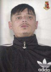 IMBARRATO Carmelo classe 1989