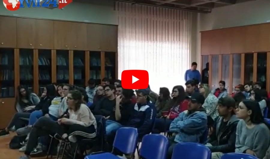 """Paternò. """"Beni culturali & Impresa"""", al via progetto al """"Russo"""""""