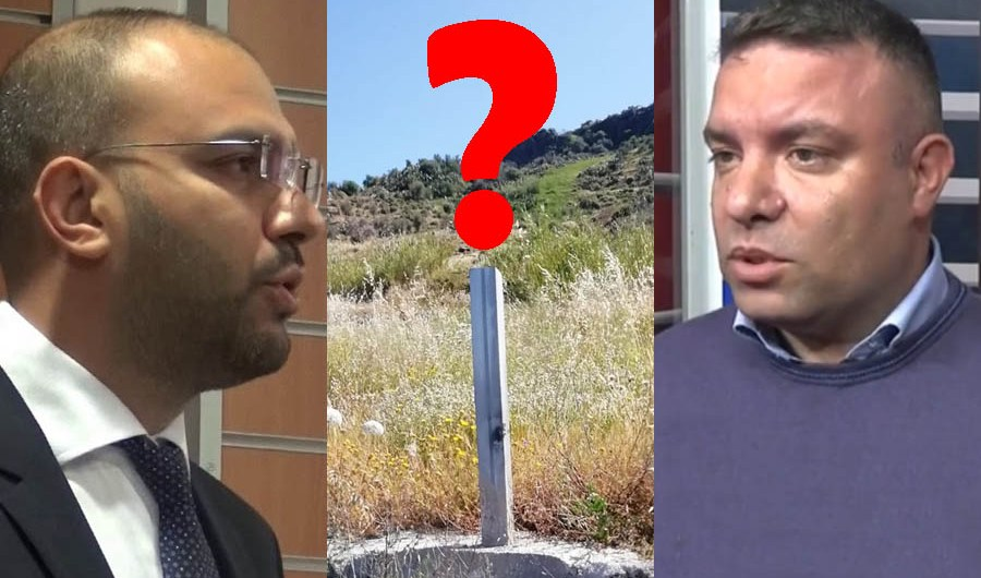 """Biancavilla. """"Strada della vergogna"""", sindaco Bonanno, assessore Stissi: perché le telecamere non ci sono più?"""