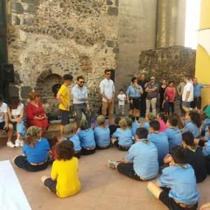 """Santa Maria di Licodia. Lo Sprar festeggia la """"Giornata mondiale del rifugiato"""""""