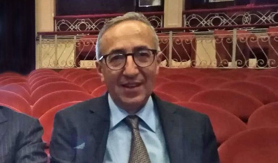 Orchestra sinfonica siciliana, il biancavillese Antonino Marcellino nuovo sovrintendente