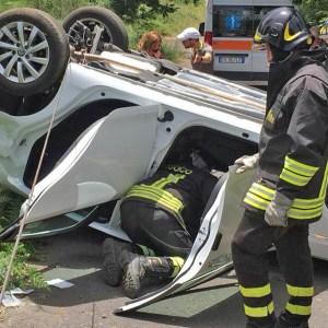 Biancavilla. Incidente sabato alla Milia, ferite due turiste britanniche