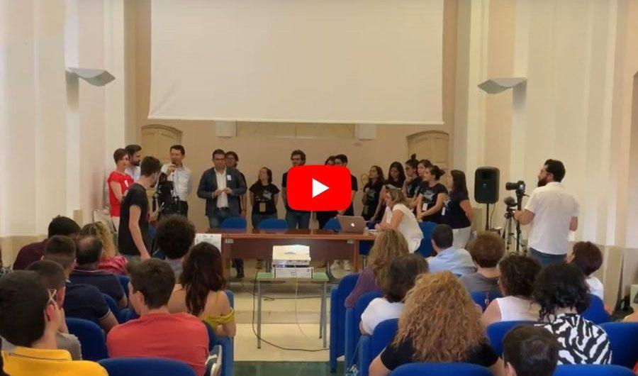 """Coped 2019: Workshop ad Adrano su """"prevenzione rifiuti nella valle del Simeto"""""""